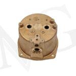 corp superior boiler 600cc