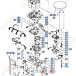 suport conectori pahare brio3