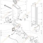 suport motoreductor zahar concerto